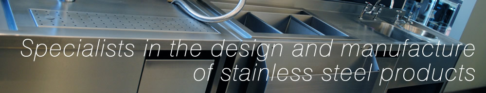 CCK Stainless Steel Products
